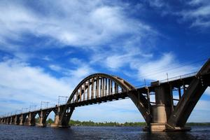 Types de ponts de chemin de fer