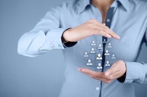 La description de travail d'un gestionnaire de relation client