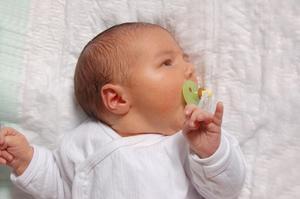 Comment faire une cigogne pour une douche de bébé ?