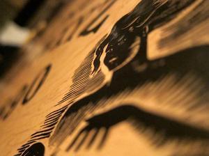 Comment faire une planche Ouija