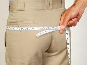 Comment exercer les muscles plus gros pour la perte de poids plus
