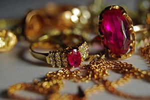 Comment coudre une pochette de sac bijoux