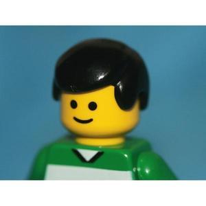 Comment faire un Costume d'homme de Lego