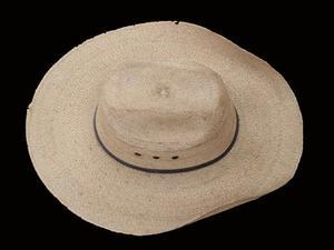 Artisanat pour enfants : chapeau de Cowboy Craft