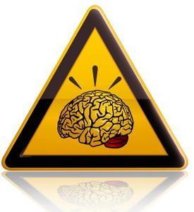 Quels sont les effets secondaires après un mini-AVC ?