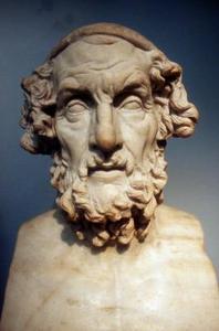 Coiffures pendant l'âge grec
