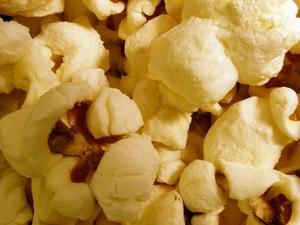Idées de projets de Science pop-corn