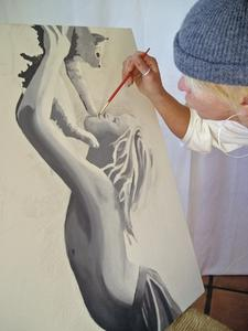 Activités d'Art créatif & thérapeutique