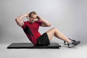 Exercices pour perdre la graisse du ventre