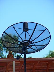 Les spécifications de transpondeur pour la chaîne TV Record