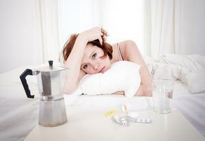 Signes & symptômes d'épuisement extrême