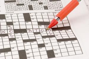 Comment faire un Puzzle de mots croisés pour les enfants