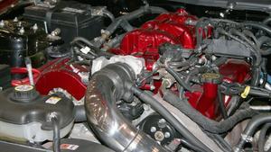 Comment faire pour remplacer un alternateur de Civic Honda 1999