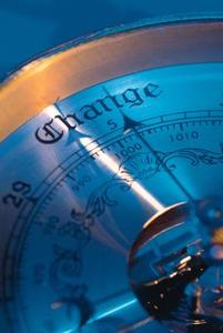 Comment lire un baromètre à mercure liquide