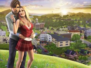 Comment être plus qu'un intérêt romantique dans les Sims 3
