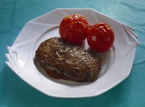 Comment faire cuire des steaks de simulation d'appel d'offres
