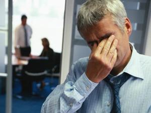 Signes & symptômes d'épuisement mental