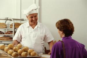 Démarrage d'une entreprise de boulangerie maison