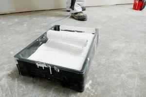 peindre poteau ciment. Black Bedroom Furniture Sets. Home Design Ideas