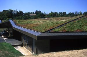 Liste des matériaux de construction écologiques
