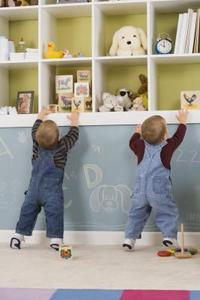 Comment D Corer Une Chambre De B B Pour Des Jumeaux
