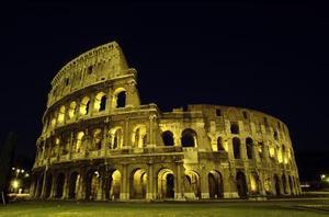 L'histoire du Colisée de Rome