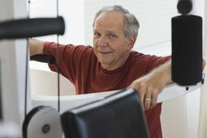 Comment utiliser une salle de Gym Accueil Weider