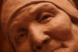 Comment faire une Sculpture de l'oeil