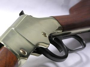 Comment faire pour la vue dans une arme à feu avec des vues ouvertes