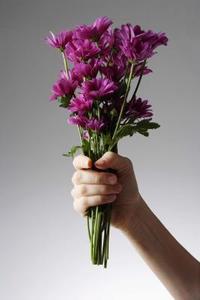 Combien de temps va durer les fleurs coup es sans eau - Coup de soleil combien de temps ...