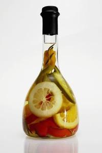 Comment faire des bouteilles de fruits artificiels