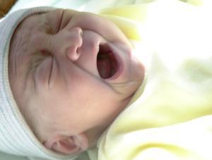Ce qu'il faut mettre le bouton de fièvre de bébé