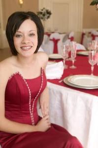 Différentes manières de décorer une salle pour réception de mariage