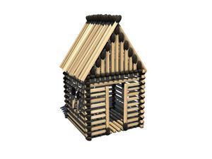 Comment construire une petite maison