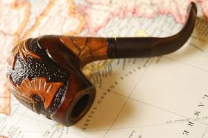 Comment faire des Pipes à tabac en bois Blackberry