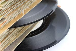 Comment faire pour dépanner à sauter sur un disque vinyle