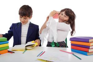 Activités d'un Club de lecture pour les enfants