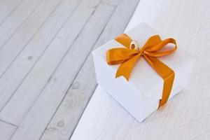 Comment faire une boîte de carte-cadeau mariage réception