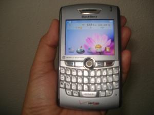 Comment fonctionne un Blackberry ?