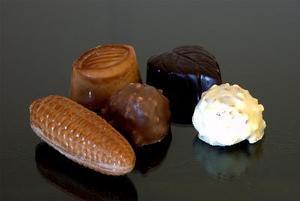 Le beurre de cacao nutrition