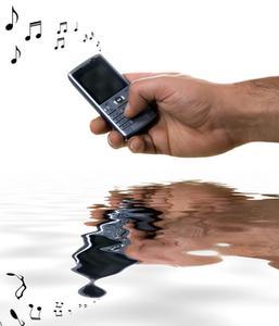 Comment faire des chansons en sonneries sur un Blackberry