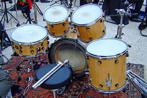 Comment construire un support de tambour à partir de zéro