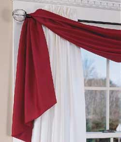 Comment faire les foulards à drapé sur Windows