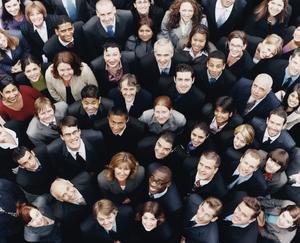 Politiques de diversité Corporate
