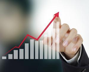 Comment calculer l'évolution des ventes