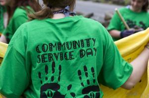Projets de Service communautaire que les ados peuvent faire
