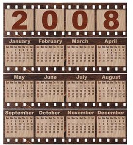 Comment insérer un calendrier dans Excel 2007