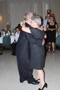 Idées pour un 50e anniversaire de mariage de décoration