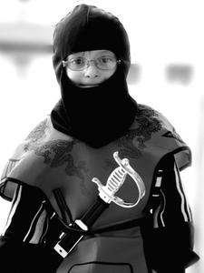 Comment dessiner un masque de ninja - Dessiner un ninja ...