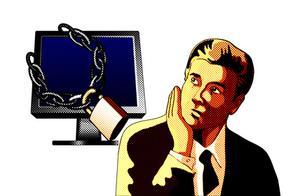 Comment faire pour contourner le Proxy de sécurité